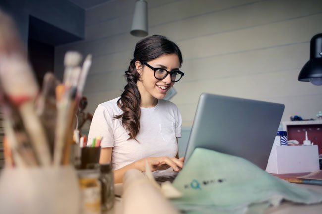 Being Self Employed Part-time and Working as an Employee